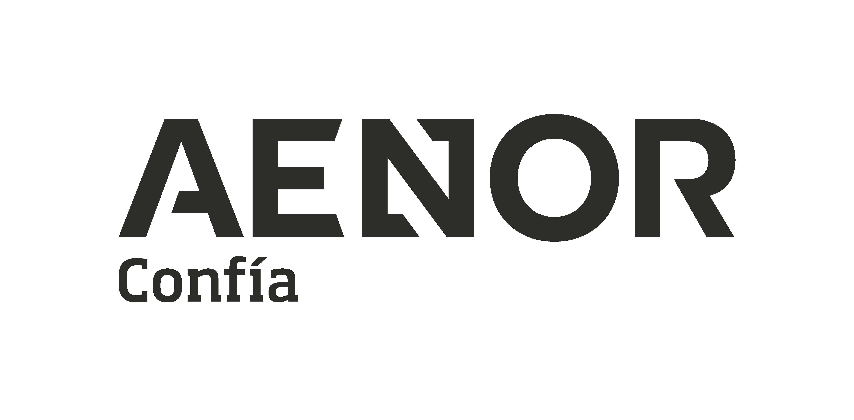 AF Logo AENOR_TGL_POS_RGB